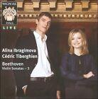 Beethoven: Violin Sonatas, Vol. 3 (CD, Apr-2011, Wigmore Hall Live)