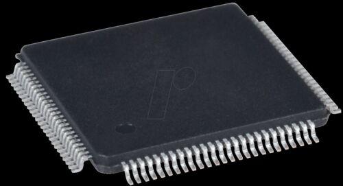 ATMEGA 1280-16au 8bit-Microcontroller 16mhz 128kb-Flash 2,7-5,5v ATMEL Thin Quad Flat Pack 100