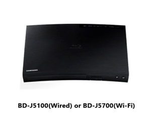 Samsung-Smart-Curved-Blu-Ray-DVD-Player-w-Remote-amp-250-Apps-Wired-or-Wi-Fi