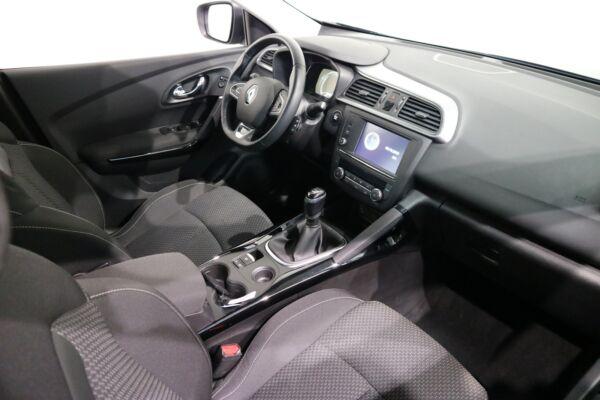 Renault Kadjar 1,5 dCi 110 Zen - billede 5