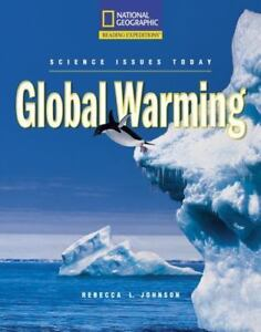 Model Essay for students on global warming