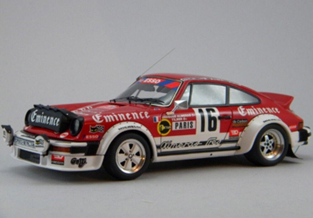 gran selección y entrega rápida kit Porsche  SC 16 Almeras - Tilber Tilber Tilber Rally Montecarlo 2018 - Arena kit  punto de venta