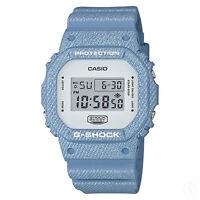 Casio G-shock Denim Pattern Watch Dw-5600dc-2 Dw5600dc-2