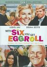 With Six You Get Eggroll 0097368889446 With Barbara Hershey DVD Region 1