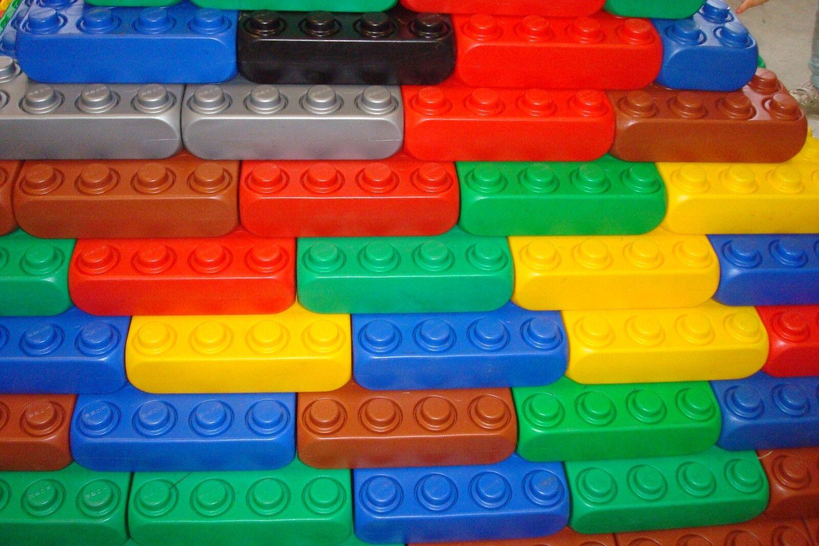 ESDA XL Building bricks fun blocks 53 pieces in a set
