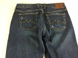 Lucky-Brand-Jeans-Sweet-N-Low-Womens-0-25-Short-Pants-29-x-27-Actual-Denim-Cute