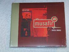 Dhola Maru by Musafir (CD, Sep-1999, Sounds True)