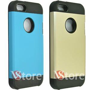 Dettagli su Cover Custodia Per iPhone 5 5S SE Silicone TPU Sfondo Interno Nero Antigraffio