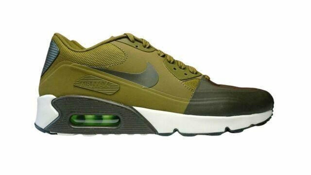 Size 9.5 - Nike Air Max 90 Ultra 2.0 SE Militia Green for sale ...
