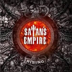 Satan-039-s-Empire-Rising-CD