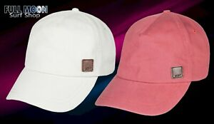 d8458bc11 Details about New Roxy Extra Innings A Womans Baseball Hat Cap