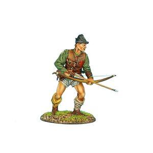 MED024 English Archer #3 by First Legion
