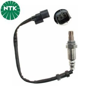 Detonation Ignition Knock Sensor WVE BY NTK 5S5622
