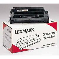 Optra E310-312 High Yeild Toner Cartridges - Lexmark - Brand New Edmonton Edmonton Area Preview