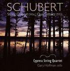 Schubert: String Quartet D.956; Quartettsatz D.703 (CD, May-2014, Avie)