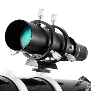 Angeleyes-50mm-Finder-Scope-amp-Multi-Use-Guidescope-for-Astronomy-Telescope