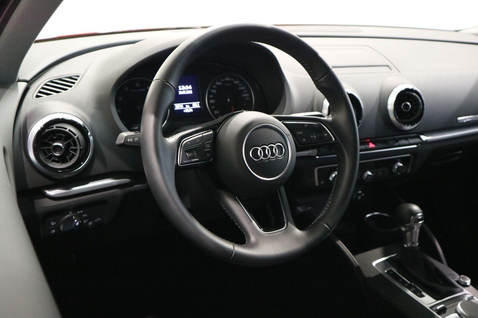 Audi A3 35 TFSi Sport Sportback S-tr. - billede 8