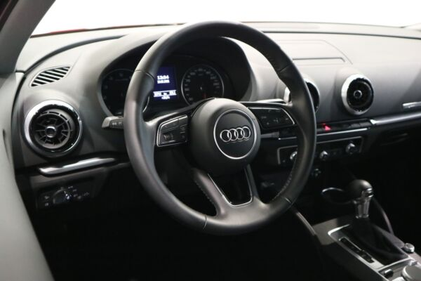 Audi A3 35 TFSi Sport Sportback S-tr. billede 8