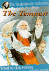 The Tempest by William Shakespeare (Paperback, 2000)