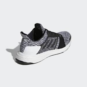 e5a5b92fa84a2 Image is loading NEW-Adidas-UltraBoost-ST-Grey-Black-CM8273