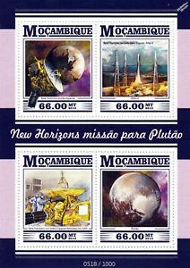 Acheter Pas Cher La Nasa De Nouveaux Horizons Mission Spatial Pluton Sonde Atlas V Space Stamp Sheet/2016-afficher Le Titre D'origine