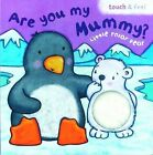 Little Polar Bear: Are You My Mummy? by Bonnier Books Ltd (Board book, 2007)