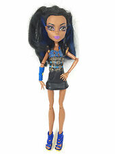 Monster High Poupée Doll / Robecca Steam / Classic Basic Fashion Pack Clothes