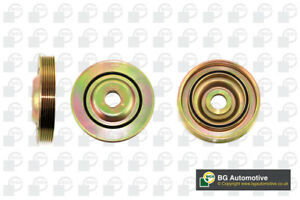 Polea-Ciguenal-BGA-Cinturon-TVD-Torsion-Vibracion-Amortiguador-de-DP8068-5-Ano-De-Garantia
