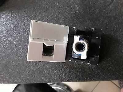 1x  prise RJ 45  réseau informatique internet LEGRAND Mosaic