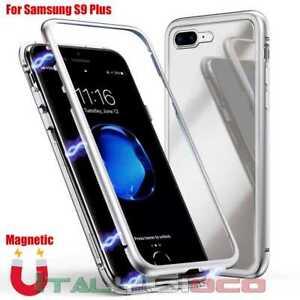 samsung s9 plus custodia magnetica