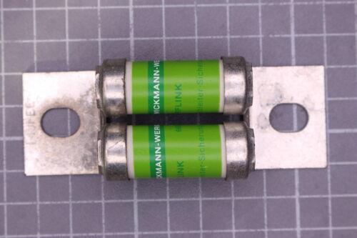 660V URMS Halbleiter Sicherung 140FEE Wickmann 140Amp
