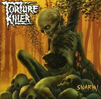 Torture Killer - Swarm [new Cd] on Sale