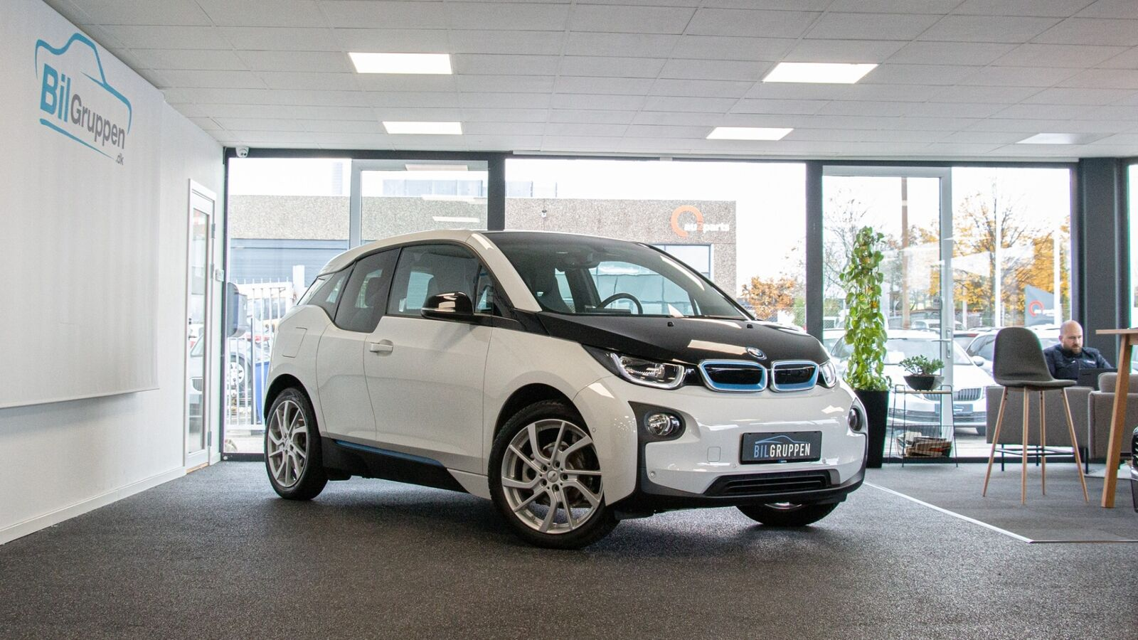 BMW i3  aut. 5d - 154.900 kr.