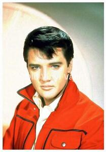 Image Is Loading Elvis Presley Poster Art Print A3 Size New