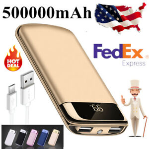 Portable-500000mAh-Power-Bank-Backup-2-USB-Ternal-Battery-Charger-for-Cell-Phone
