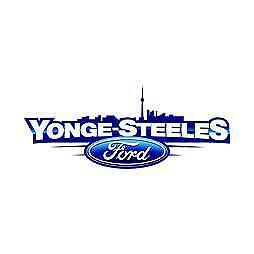 Yonge-Steeles Ford