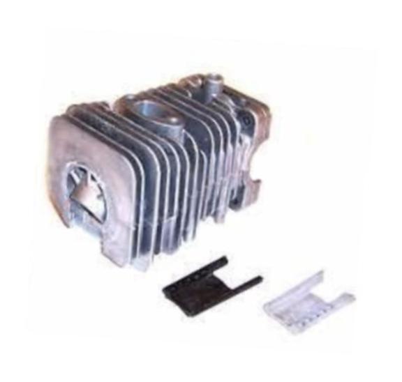 Poulan artesano Motosierra Cilindro Kit   530071884 S1970 PPB4218 PPB4018 P4018
