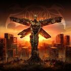 Arrival of the Red Sun * by Zonaria (CD, Aug-2012, Listenable Records)