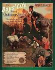 Boys' Life Book of Outdoor Skills by Boy Scouts of America (Hardback, 2012)