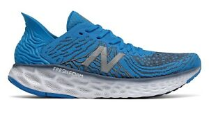 NEW-BALANCE-Fresh-Foam-1080-v10-Scarpe-Running-Uomo-Neutral-VISION-BLUE-M1080B10
