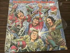 The Guess Who The Greatest of Guess Who LP