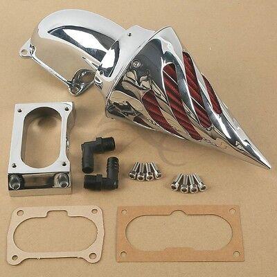 Air Cleaner Kits Intake Filter For Kawasaki Vulcan VN 2000 Classic 04-10 05 07