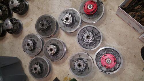 97-03 YAMAHA FRONT SHOCK OEM KYB spring Vmax SXR 600 700 venture phazer VIPER