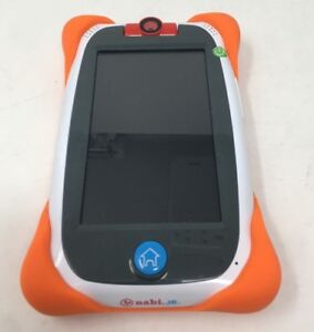 Nabi 5 Nick Jr Edition 16gb Android Tablet With Wifi Nabijr Nv5b For Parts 858119003654 Ebay
