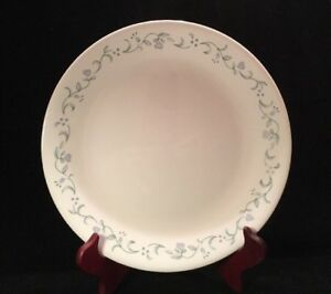 Image is loading Corelle-COUNTRY-COTTAGE-DINNER-PLATE-10-25-034 & Corelle COUNTRY COTTAGE DINNER PLATE 10.25