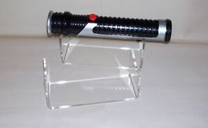 display stand lightsaber