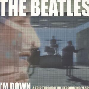 Beatles-The-I-039-m-Down-Vinyl-LP-2017-EU-Original