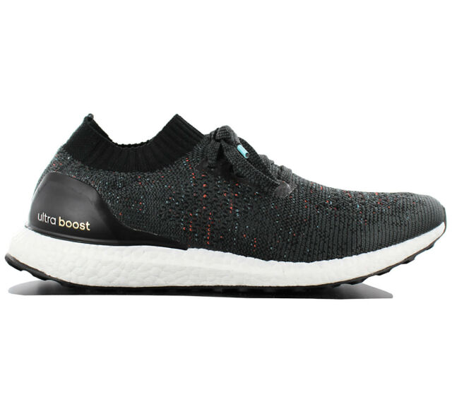 ebb26ef4f7c2a Adidas Ultra Boost Primeknit Uncaged Men s Shoes Ultraboost Running Shoes  BB4486