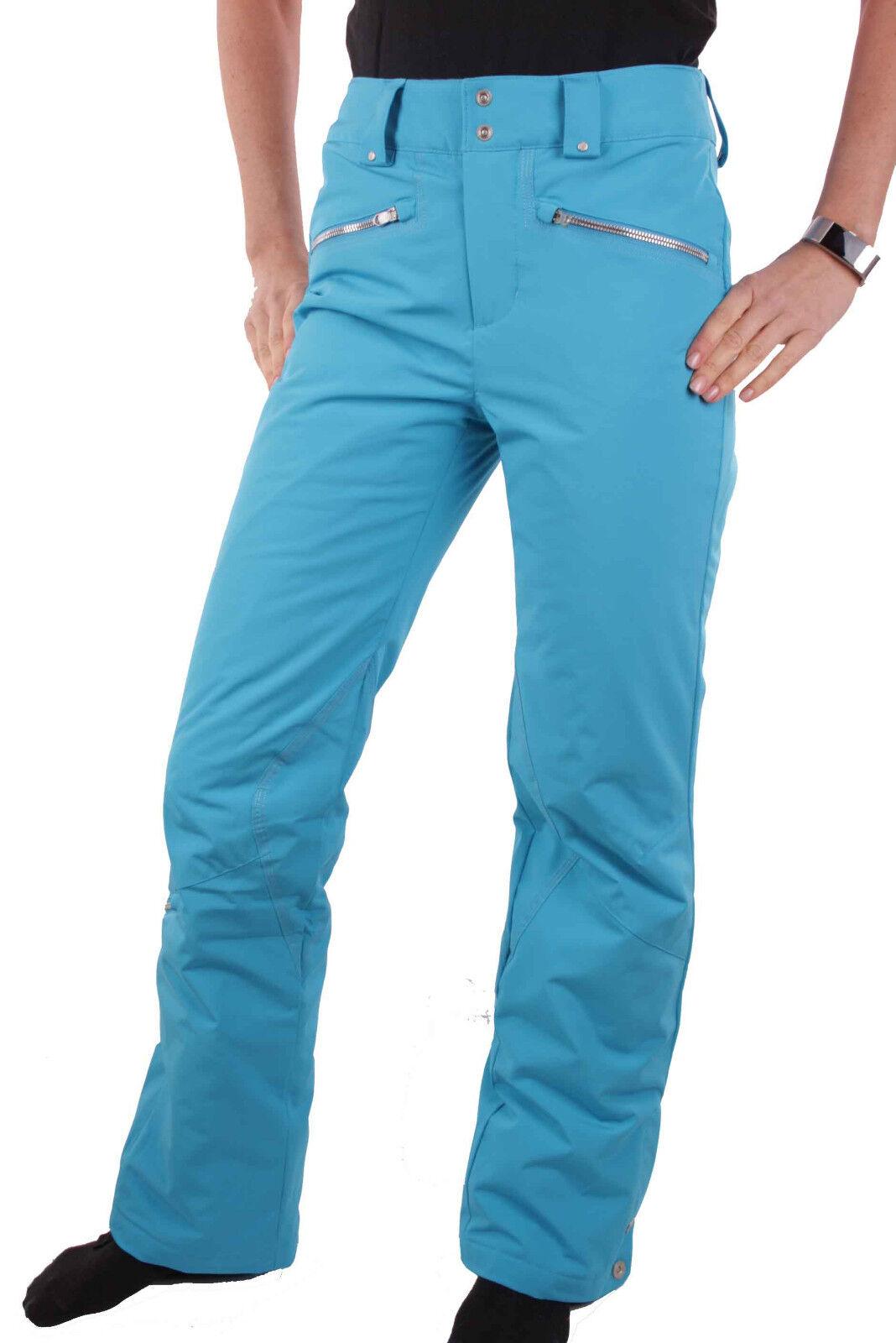 Spyder Damen 154503-425 Skihose ME TailGoldt Fit Pant Pant Pant Blau ec13a3