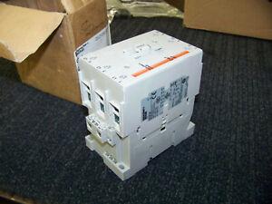 CA7-37-00-220W Non-Reversing Three Pole Contactor